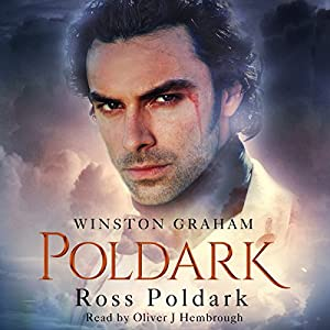 Ross Poldark Audiobook