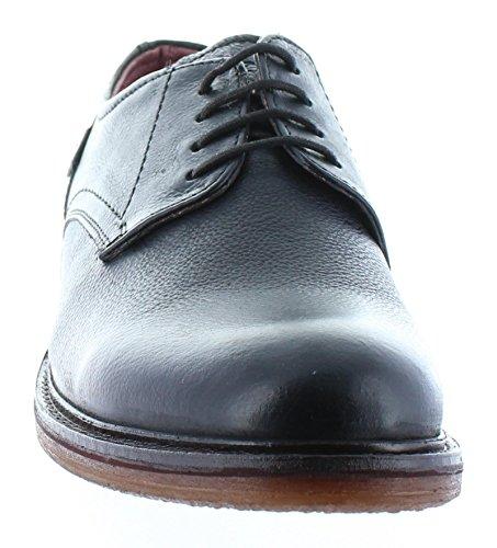 Xti Zapatos Para Hombres 46316 Negro