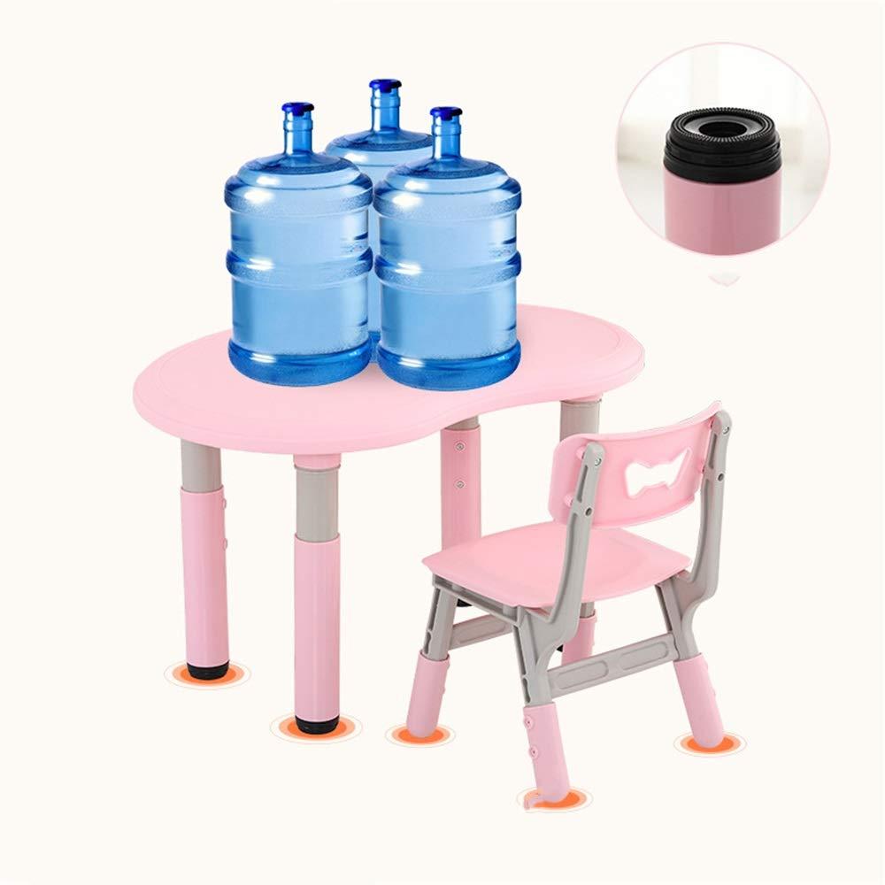 Yhjklm-BABY Asiento Elevador de Viaje para bebé Mesa de plástico ...