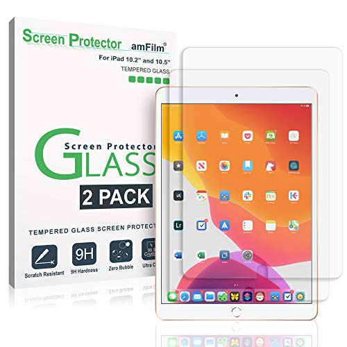 amFilm Screen Protector for iPad 7 (7th Generation