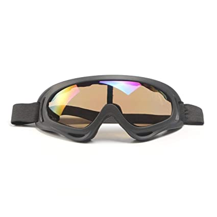 Funnyrunstore antivaho a Prueba de Viento Gafas Gafas tácticas polarizadas Gafas de Exterior protección UV400 para