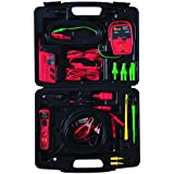 Power Probe III Master Combo Kit - Red (PPKIT03S) Includes III with PPECT3000 [Digital Voltmeter, Circuit Tester, Short & Open Finder]