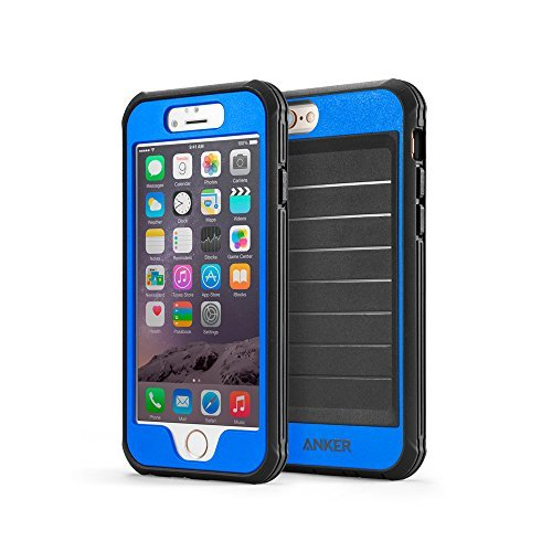 iPhone Anker Protective Built Protector