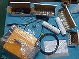 110V NHA506EN automobile emisson exhaust gas analyzer HC, CO, CO2, O2, NO