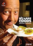 Bizarre Foods with Andrew Zimmern: Collection Three
