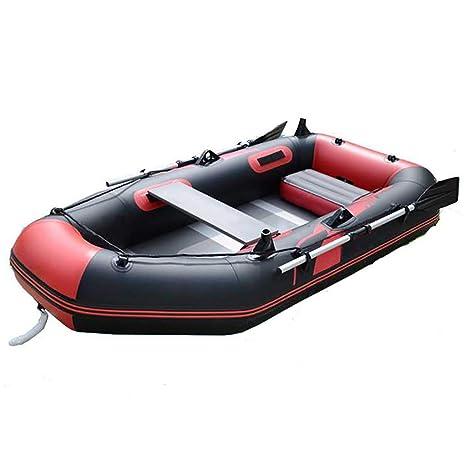 DMBHW 2M Espesar Barca Hinchable Rafting Al Aire Libre Pescar ...