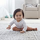 Gerber Baby 6-Pack Long-Sleeve Mitten-Cuff Onesies