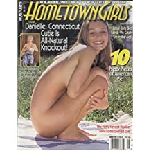 girls Hustler hometown