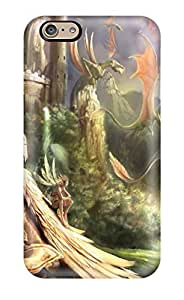 taoyix diy Excellent Design Dragon Case Cover For Iphone 6