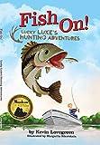 Fish On! (Lucky Luke's Hunting Adventures)