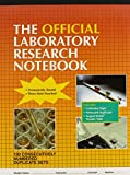 The Official Laboratory Research Notebook 9780763705169