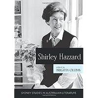 Shirley Hazzard: New Critical Essays
