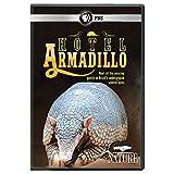 NATURE: Hotel Armadillo DVD