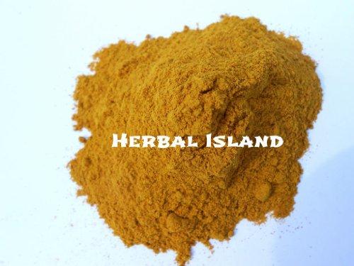51u3rPFX94L - Tumeric Root Powder 4oz (Turmeric - Curcuma Longa) with Free Shipping