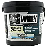 Ids Multi Whey Vanilla Cream 5Lb