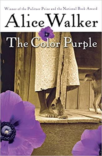 Amazoncom The Color Purple  Alice Walker Books The Color Purple First Edition Help Writing Essay Paper also Argument Essay Topics For High School  College Application Writers 8th Edition Online