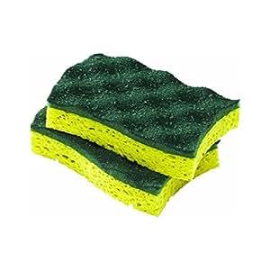 O-Cedar Scrunge Heavy-Duty Scrubber Sponge