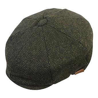 super qualité courir chaussures recherche de liquidation MINAKOLIFE Chapeau Casquette Vintage Shelby Vintage Chapeau ...