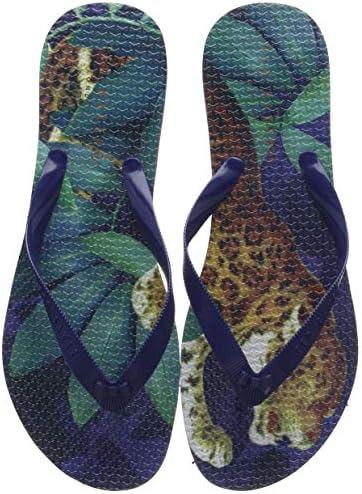 Ted Baker Beaula, Tongs Femme: : Chaussures et Sacs
