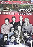 DVD : The Beverly Hillbillies/Petticoat Junction Christmas Collection