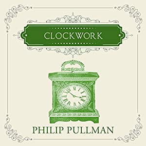 Clockwork Audiobook