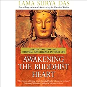 Awakening the Buddhist Heart Audiobook