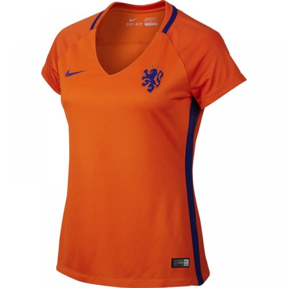 2016-2017 Holland Home Nike Womens Shirt