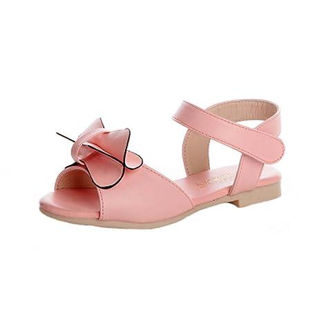 Filles Chaussures Toe Enfants Summer Poisson Sandales Bouche Ouverte wSSXr0q