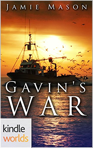 The Perseid Collapse Series: Gavin's War (Kindle Worlds Novella) by [Mason, Jamie]
