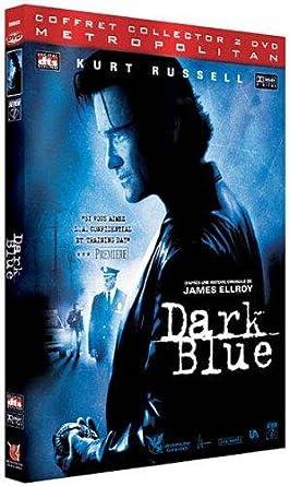 Dark Blue [Francia] [DVD]: Amazon.es: Kurt Russell, Scott ...
