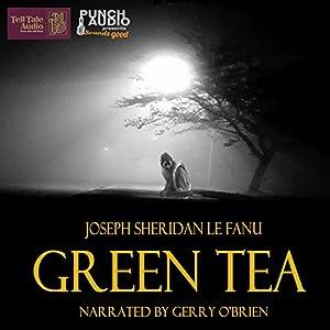 Green Tea Audiobook
