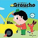 """Afficher """"La voiture de Groucho"""""""