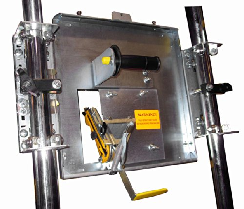 Panel Pivoting (Pivoting Knife Cutter for Panel Saw, able to RIP & Cross Cut, uses OLFA knife with