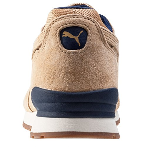 Puma Herren Taffy/Peacoat Duplex Winter Casual Sneakers-UK 8