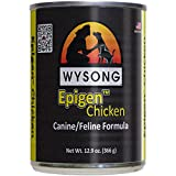 Wysong Epigen Chicken Canine/Feline Canned Formula Dog/Cat/Ferret Food, 12.9 Ounce Can