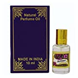 10ml Amber Fragrance Oil 100% Pure and Natural Perfume Oil - Purple