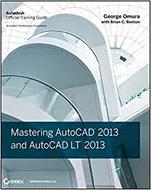 Mastering autocad 2013 and autocad lt 2013 pdf free download