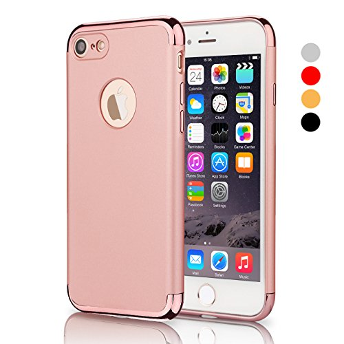 iphone-7-case-vansin-3-in-1-ultra-thin-and-slim-hard-case-coated-non-slip-matte-surface-with-electro
