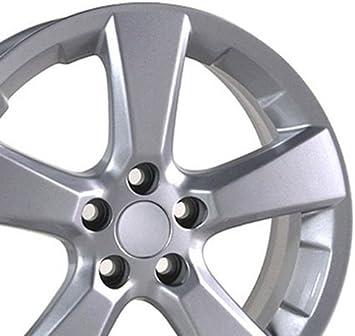 "4 NEW OEM CHROME 15/"" HUBCAPS FITS HONDA SUV CAR JDM CENTER WHEEL COVERS SET"
