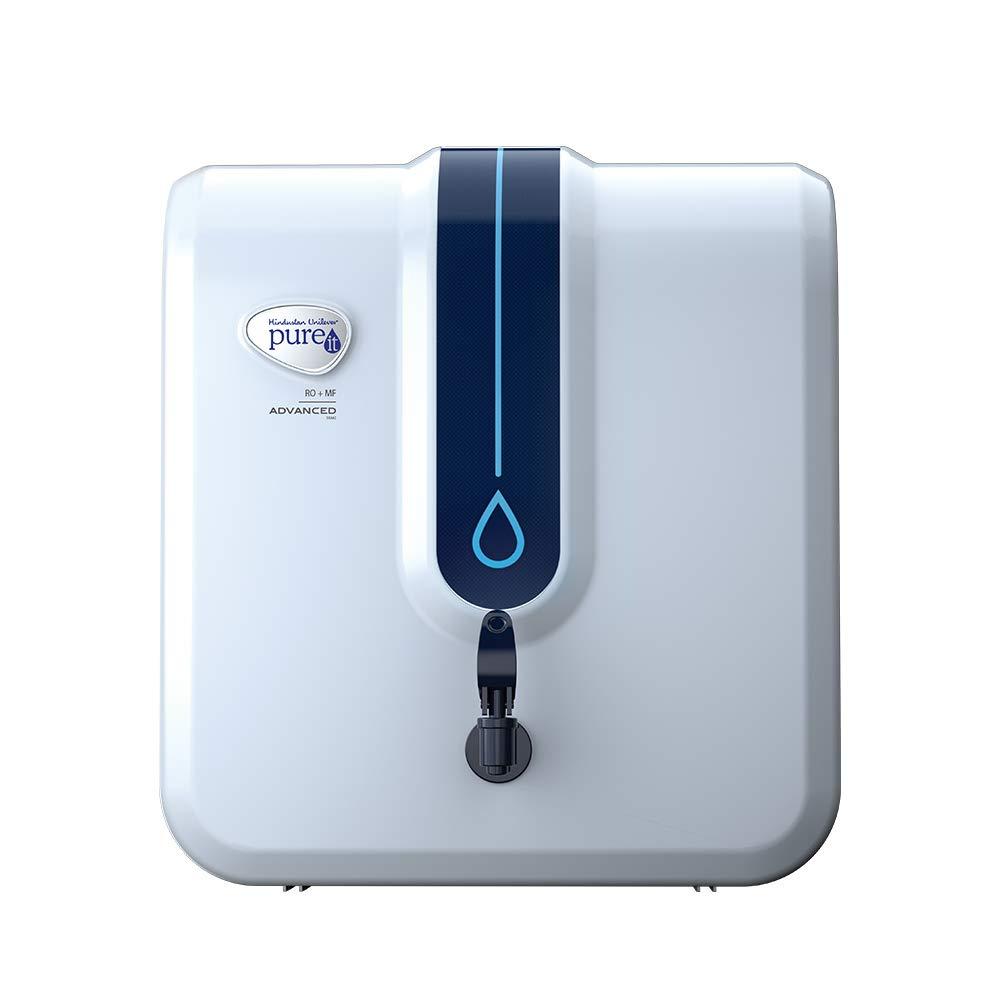 HUL Pureit Advanced RO+MF 6 Stage 5L Water Purifier