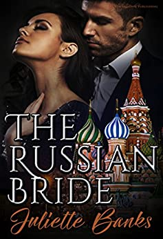 The Russian Bride by [Banks, Juliette]