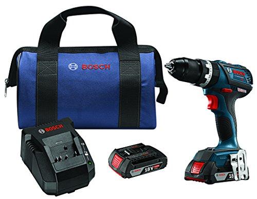 Bosch HDS183 02 Brushless Compact Hammer