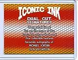 ICONIC INK Michael Jordan & Zion Williamson 2019