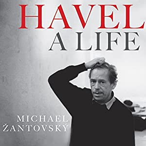 Havel Audiobook