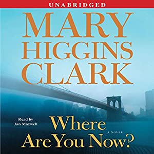 Where Are You Now? Audiobook