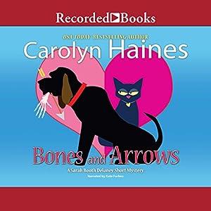 Bones and Arrows Audiobook