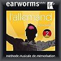Earworms MMM - l'Allemand: Prêt à Partir Vol. 2 | Livre audio Auteur(s) :  earworms MMM Narrateur(s) : Renate Elbers-Lodge, Hélène Pollmann, François Wittersheim
