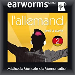 Earworms MMM - l'Allemand