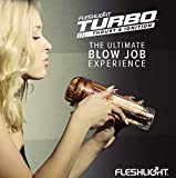 Fleshlight Turbo | Copper | Blowjob Simulator