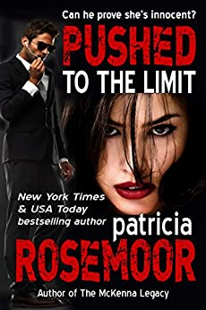 Pushed to the Limit (Quid Pro Quo Book 1) by [Rosemoor, Patricia]